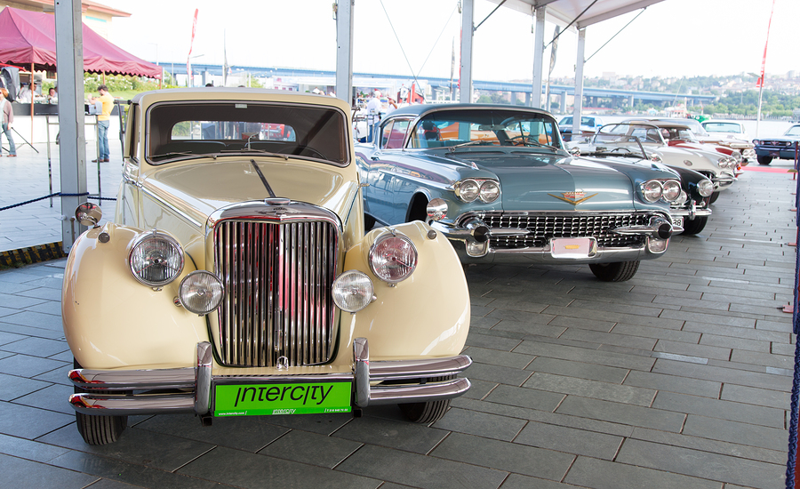 The World\'s Best Classic Car Shows | McCullough, Intl Car Shipping